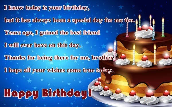 happy birthday day wishes ; birthday-wishes-for-brother-quotes-in-hindi