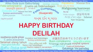 happy birthday delilah ; mqdefault