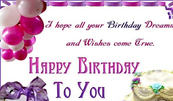 happy birthday english message ; Happy-birthday-wishes-for-a-Sister