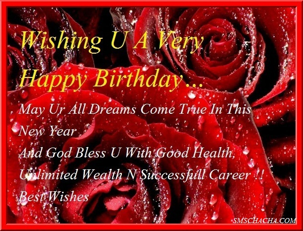 happy birthday english message ; birthday-sms-picture-message