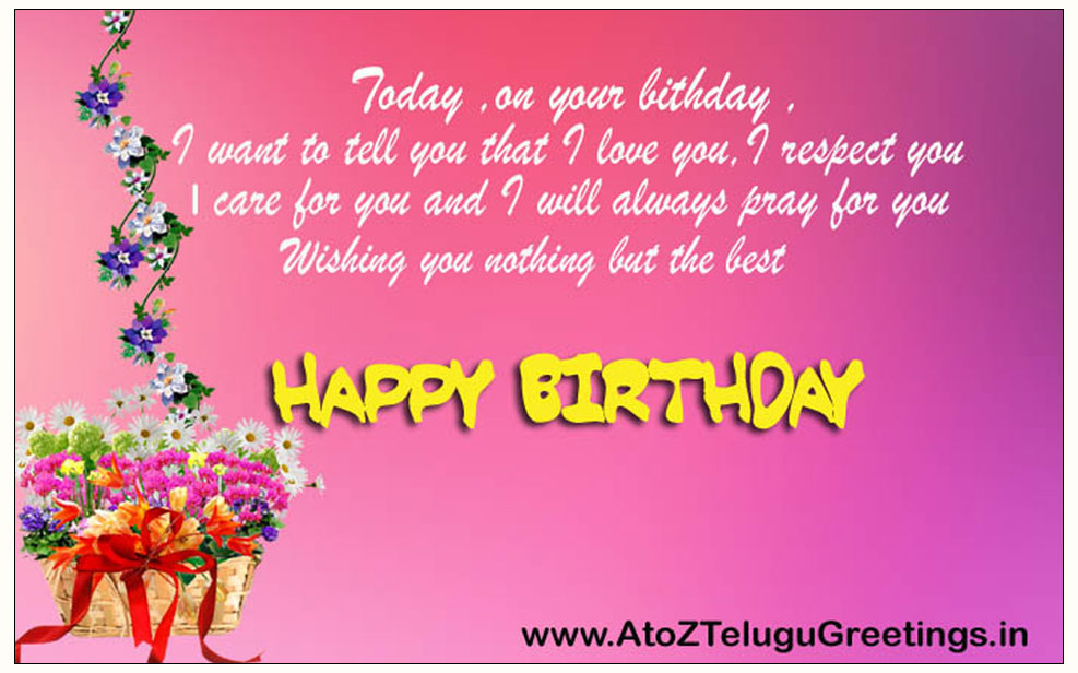 happy birthday english message ; happy-birthday-message-for-friend-in-english-1