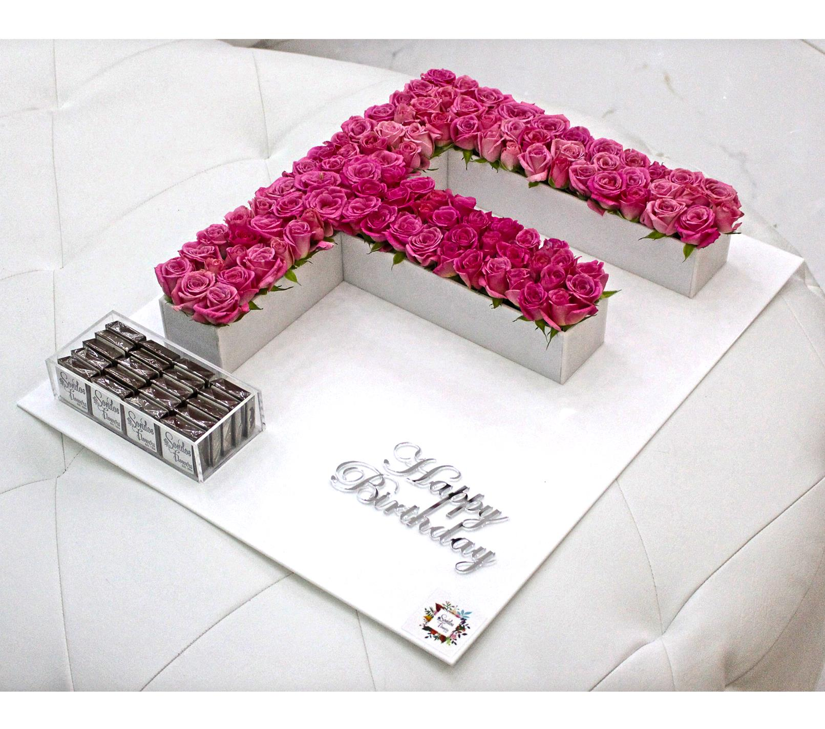 happy birthday f ; Letter_F_flowers_2_(1)