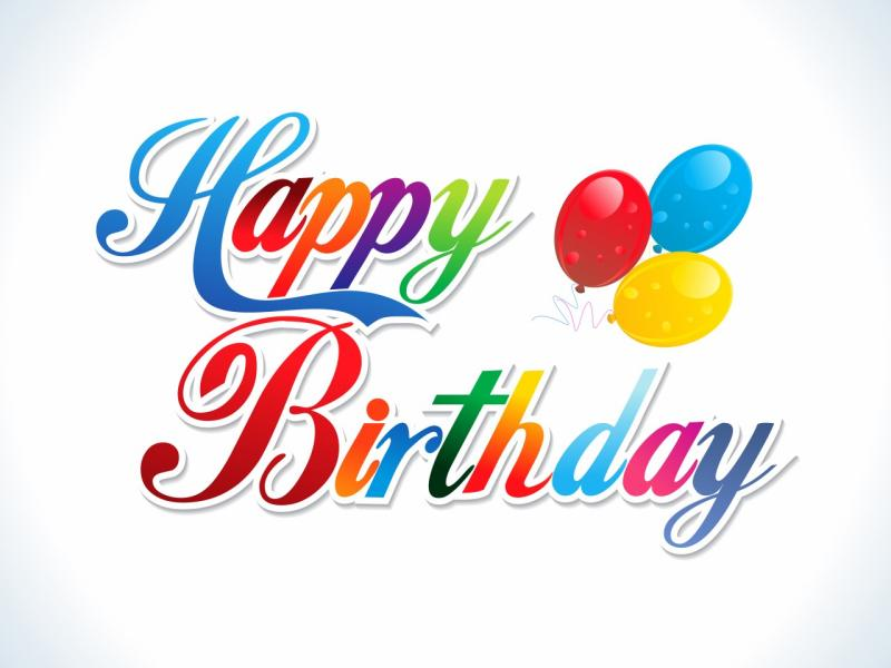 happy birthday f ; abstract-happy-birthday-f-slides-ppt-backgrounds