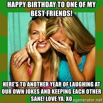 happy birthday friend memes ; funny-birthday-meme