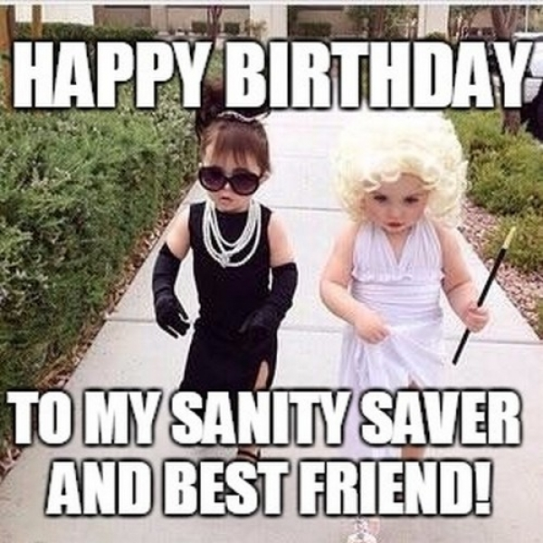 happy birthday friend memes ; happy-birthday-best-friend-memes-wishesgreeting-5