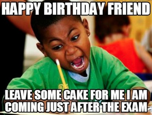 happy birthday friend memes ; little_boy_birthday_memes_for_friend1-1