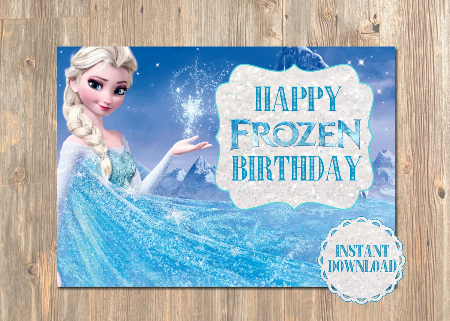 happy birthday frozen images ; il_fullxfull
