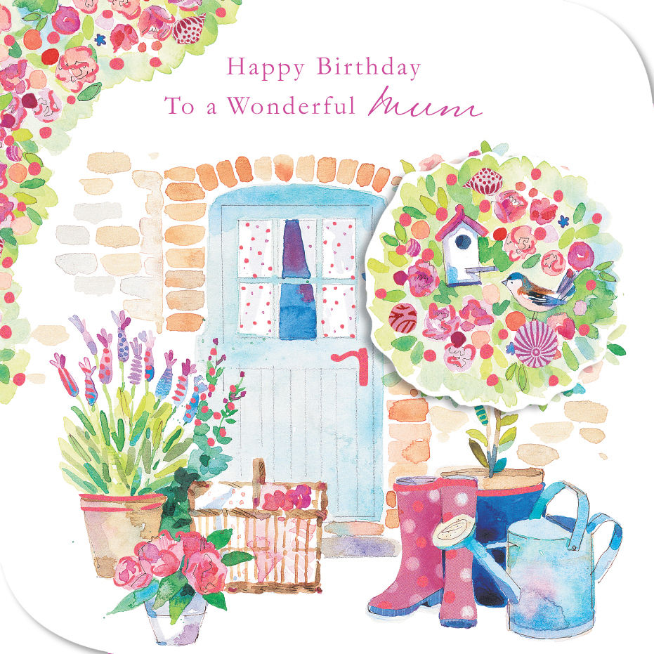 happy birthday garden images ; mum-birthday-card-hand-finished-garden-design-size-6