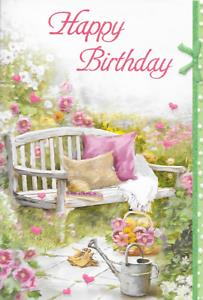 happy birthday garden images ; s-l300