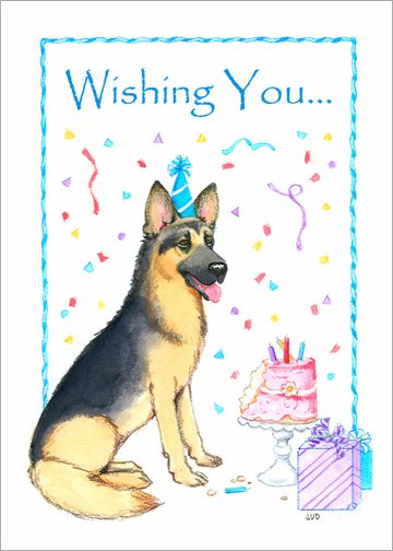 happy birthday german shepherd greeting ; 09c023b847a2babb4d92236ecfd1aa7a