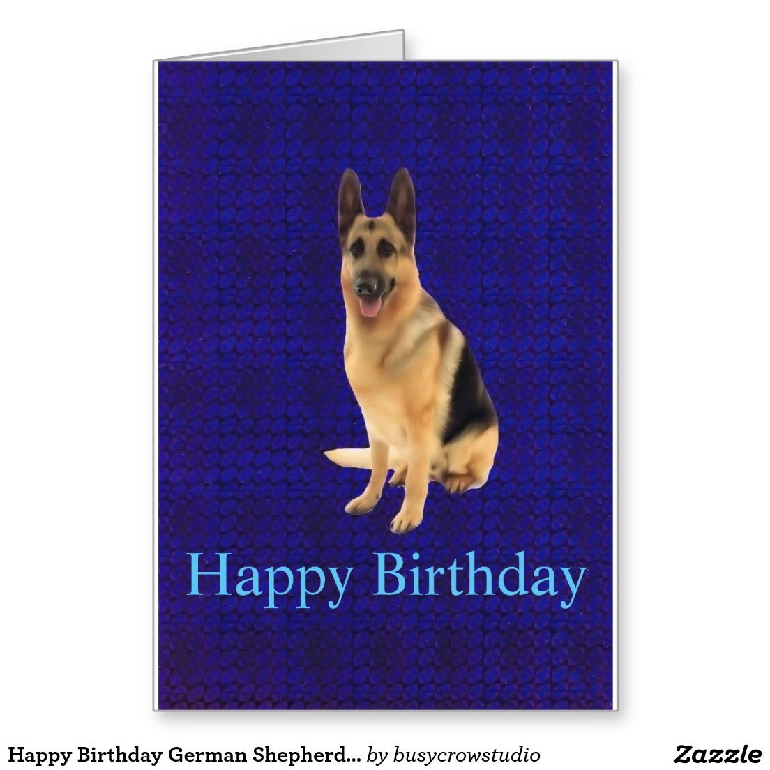 happy birthday german shepherd greeting ; 2c0c4d9c0b0d18461cad474fd1702526
