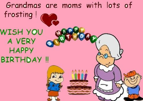 happy birthday grandma funny ; happy-birthday-grandma-sayings