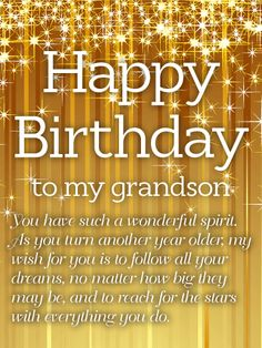 happy birthday grandson greeting card ; acf5214fef6756389d1d762f017f8c6b--grandson-birthday-wishes-happy-birthday-wishes-cards-1