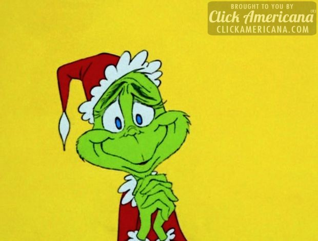 happy birthday grinch ; how-the-grinch-stole-christmas-original-seuss-1966-1
