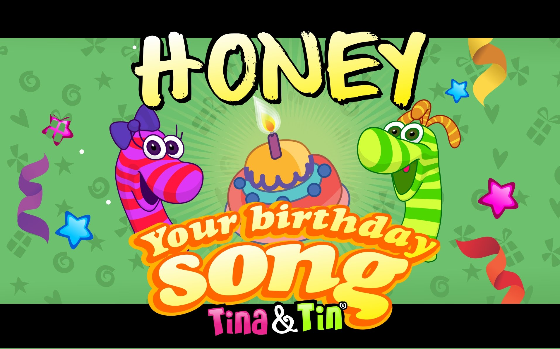 happy birthday honey images ; maxresdefault