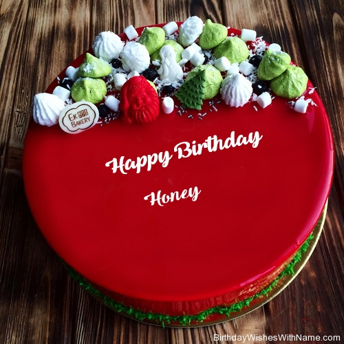 happy birthday honey images ; wishing-happy-birthday-honey
