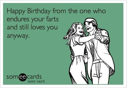 happy birthday husband funny quotes ; 1265b382fb4830bbf3038116651b9d17
