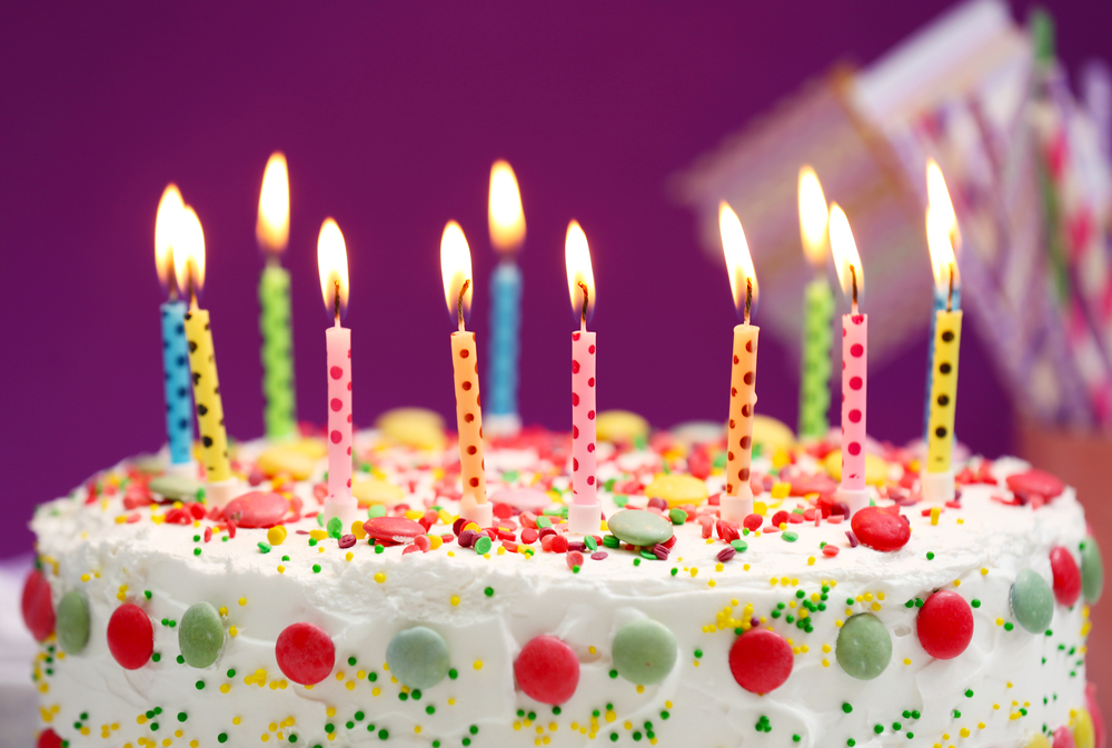happy birthday images for facebook ; shutterstock_268518032