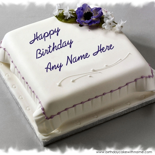 happy birthday images with name edit ; happy-birthday-mom-cake-name-pics