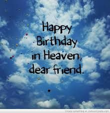 happy birthday in heaven pictures ; 42ae9c5ccb3930cbc1116f260bdc6b28