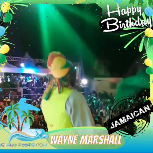 happy birthday in jamaican ; 978a5368278b8287cdbd6e67c9537d5d