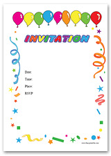 happy birthday invitation template free ; free-printable-kids-birthday-party-invitations-templates-and-this-design-Party-Invitation-will-amazing-with-the-invitation-design-2