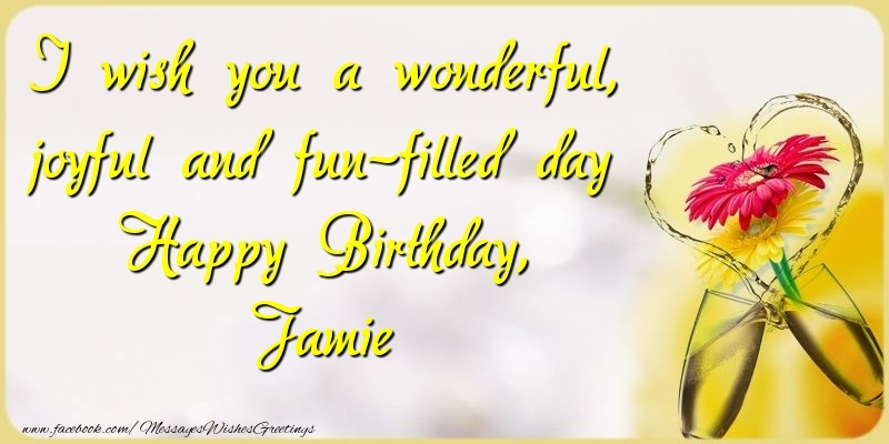 happy birthday jamie ; birthday-jamie-45333