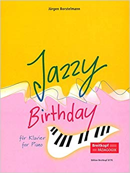 happy birthday jazzy ; 51VUD5if4mL
