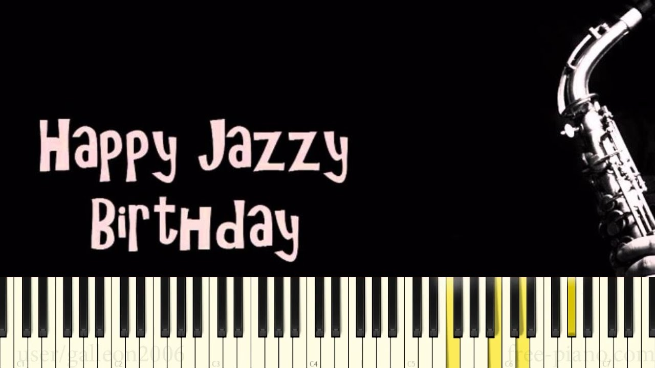 happy birthday jazzy ; maxresdefault