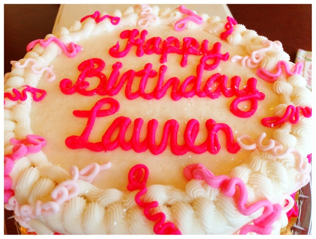 happy birthday lauren ; blogger-image--1126795068
