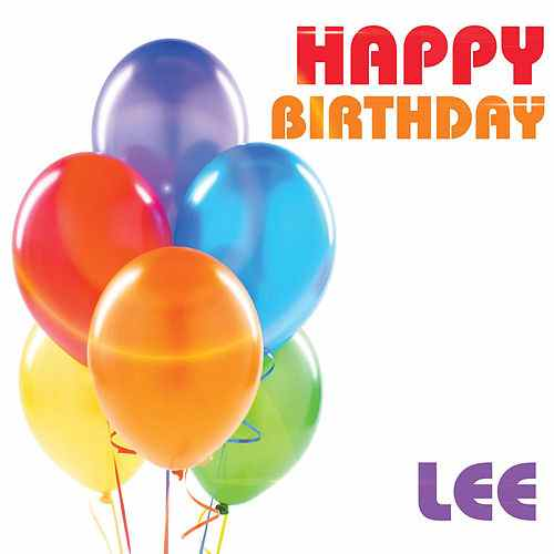 happy birthday lee ; 500x500-1