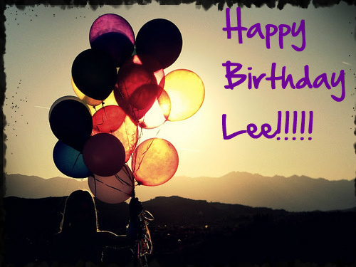 happy birthday lee ; happy_birthday_lee-120068