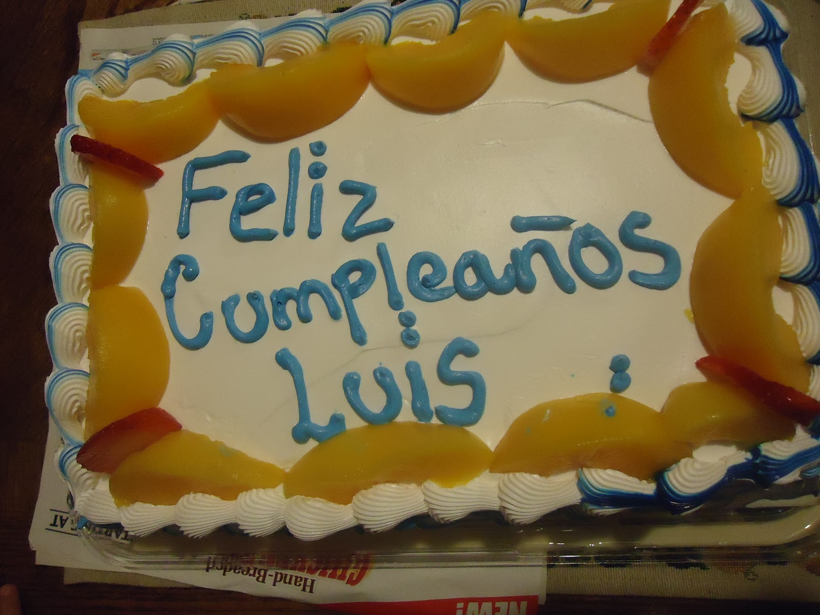happy birthday luis ; 029