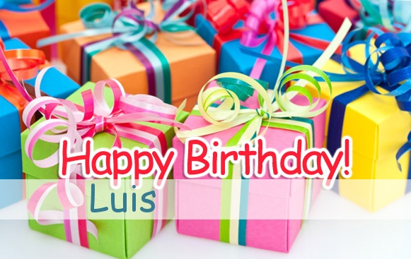 happy birthday luis ; name_1039