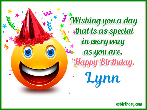 happy birthday lynn ; Lynn-Happy-Birthday-2