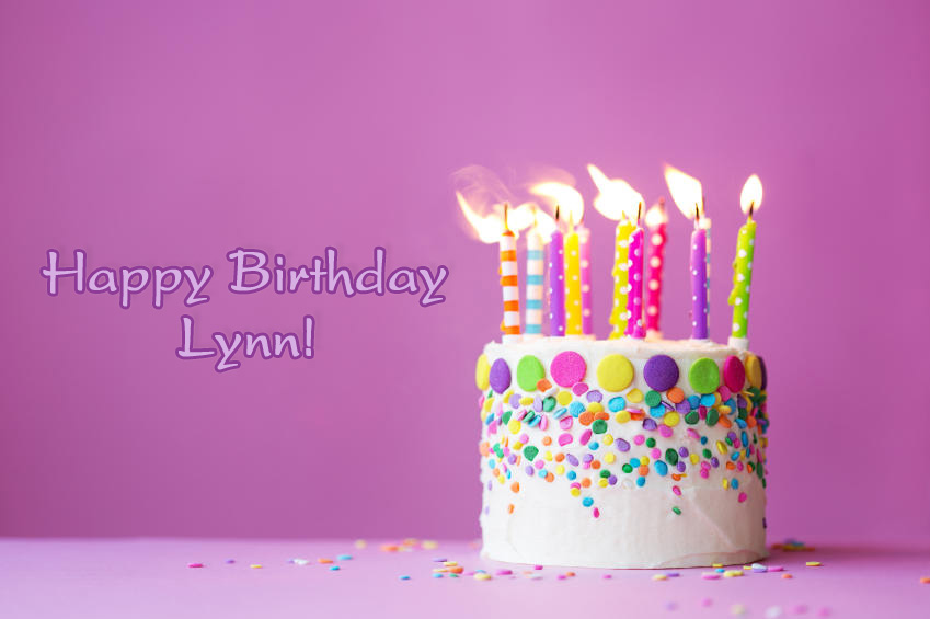 happy birthday lynn ; name_14941