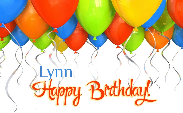 happy birthday lynn ; name_2347