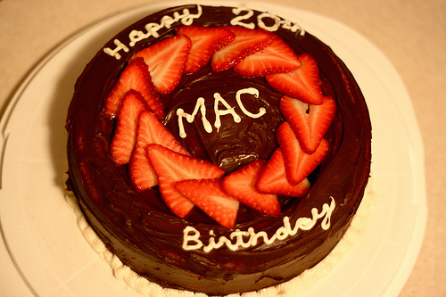 happy birthday mac ; 4413131540_6431ffd0da