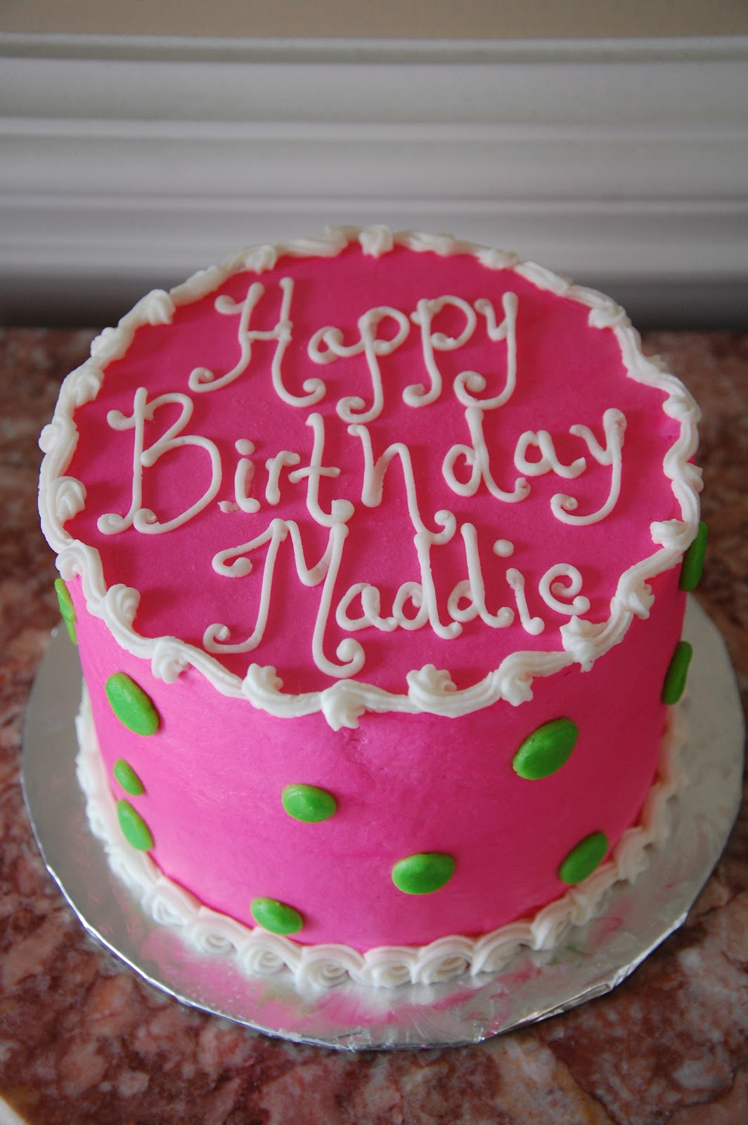 happy birthday maddie ; DSC_0055