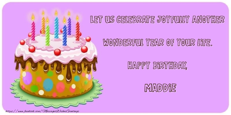 happy birthday maddie ; birthday-maddie-22597