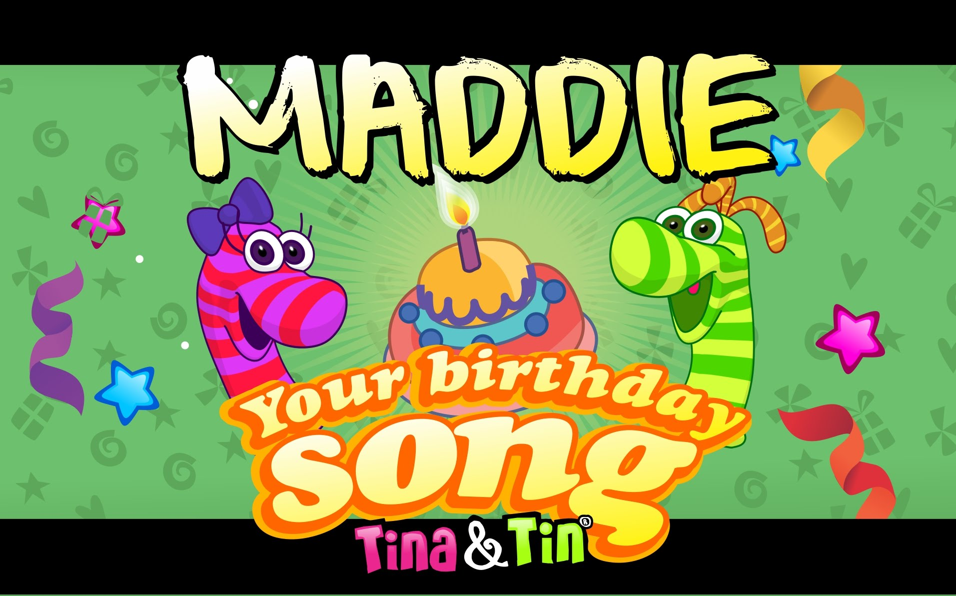 happy birthday maddie ; maxresdefault
