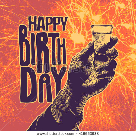 happy birthday male images ; stock-vector-design-happy-birthday-with-male-hand-holding-a-shot-of-alcohol-drink-fireworks-in-the-sky-and-416663938