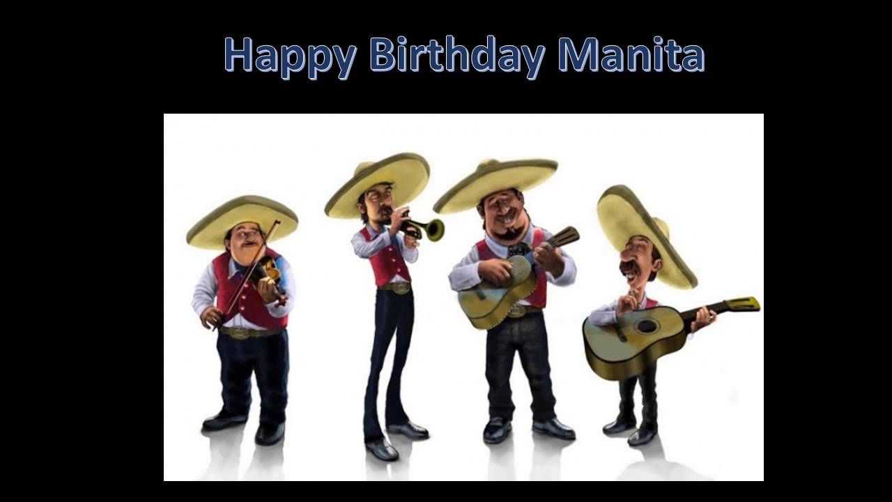 happy birthday mariachi ; maxresdefault-1