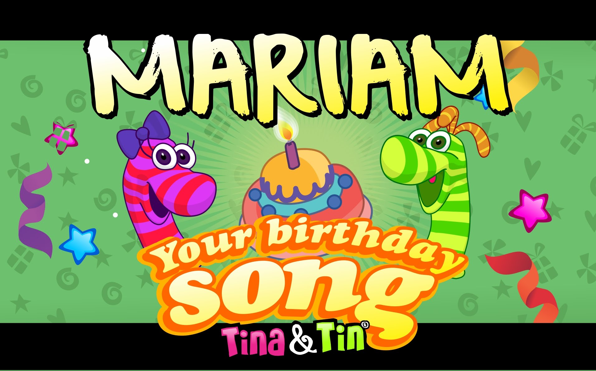 happy birthday mariam ; maxresdefault