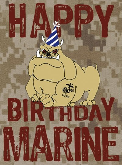 happy birthday marine images ; 357f64b31447137007