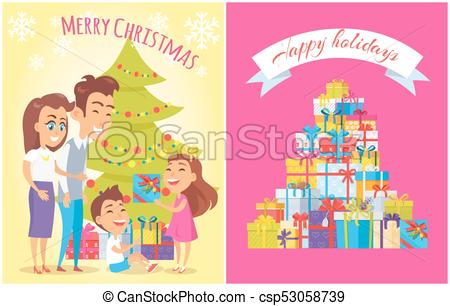 happy birthday merry christmas clip art ; merry-christmas-happy-birthday-vector-eps-vectors_csp53058739