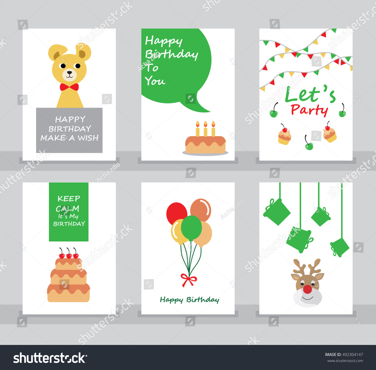happy birthday merry christmas clip art ; stock-vector-happy-birthday-merry-christmas-greeting-and-invitation-card-there-are-teddy-bear-gift-boxes-492304147