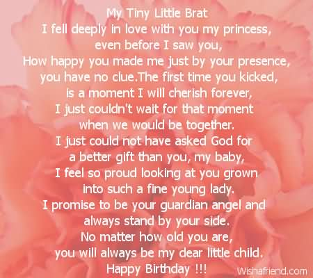 happy birthday message for 2 year old ; You-Will-Always-Be-My-Dear-Little-Child-Happy-Birthday-Daughter