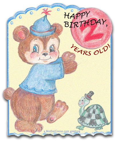 happy birthday message for 2 year old ; happy+birthday+2+years+old