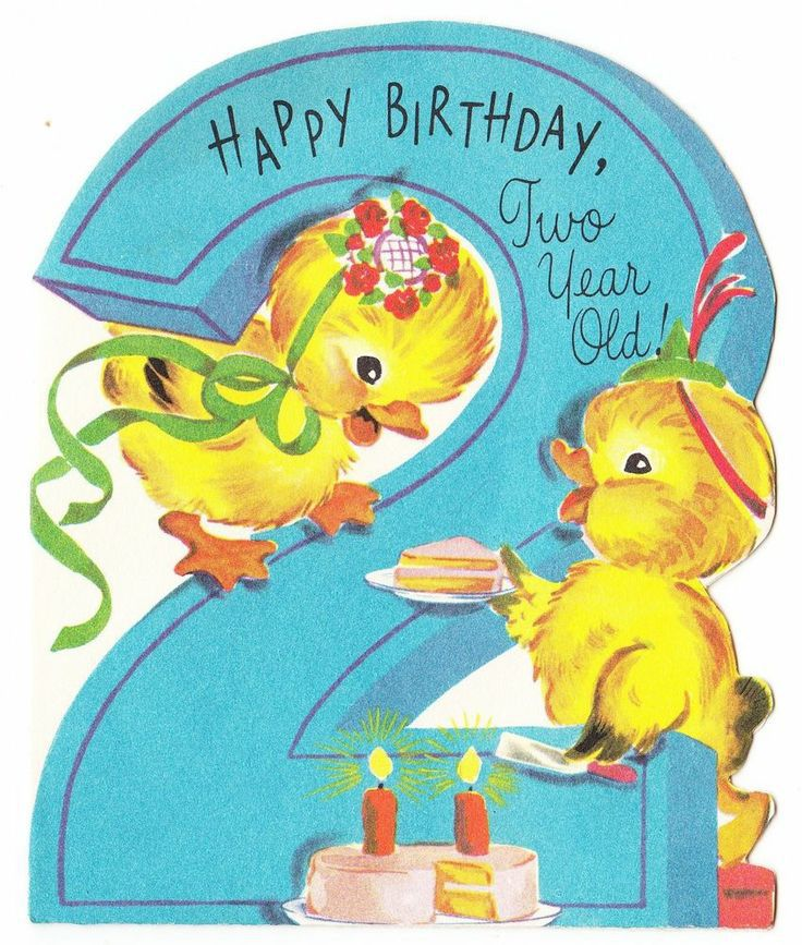 happy birthday message for 2 year old ; happy-birthday-2-years-old